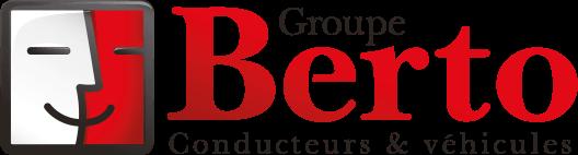 logo groupe berto concteurs véhicules